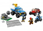 Goana pe teren accidentat, 60172, LEGO