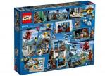 Cartierul general al politiei montane, 60174, LEGO