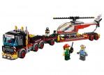 Transport de Incarcaturi grele, 60183, LEGO