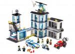 Sectie de politie 60141, LEGO