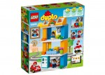 Casa familiei LEGO DUPLO 10835