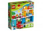 Casa familiei, LEGO DUPLO, 10835