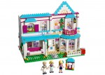 Casa Stephaniei, 41314, LEGO Friends