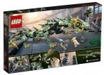 Robotul-balaur Ninja Verde 70612 LEGO Ninjago
