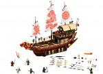 Destiny's Bounty, 70618, LEGO Ninjago