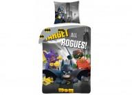 Lenjerie de pat, LEGO Batman, 9040006