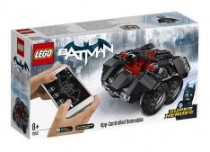 Batmobil controlat de aplicatie (76112)
