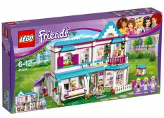 Casa Stephaniei, 41314, LEGO, LEGO Friends
