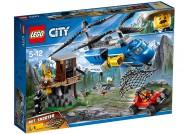 Arest pe munte, 60173, LEGO