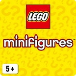 LEGO Minifigurine